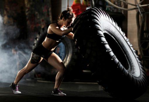 CrossFit, che passione! Ecco i benefici di questa disciplina