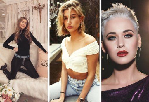 I 3 hairstyle di tendenza per il 2018